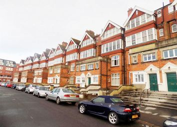 Thumbnail 2 bed flat to rent in Knole Road, Bexhill-On-Sea