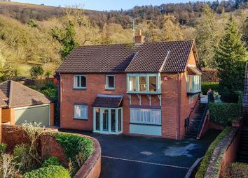 Thumbnail 4 bed detached house for sale in 5 Broadwood Park, Colwall, Malvern, Herefordshire