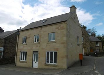 Thumbnail 3 bedroom flat to rent in The Knoll, Tansley, Matlock