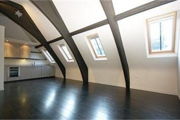 Thumbnail 1 bed flat to rent in All Souls Church, Loudoun Road, Swiss Cottage