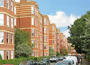 Thumbnail 3 bedroom flat for sale in Sutton Court, Fauconberg Road, Chiswick, London