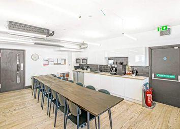 Office to let in Saffron Hill, London EC1N