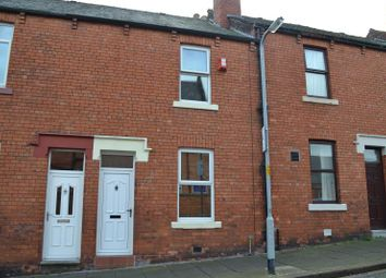 Thumbnail 2 bedroom terraced house to rent in Head Street, Carlisle, Cumbria