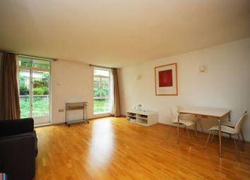 Thumbnail 1 bedroom flat to rent in Myddelton Passage, Clerkenwell