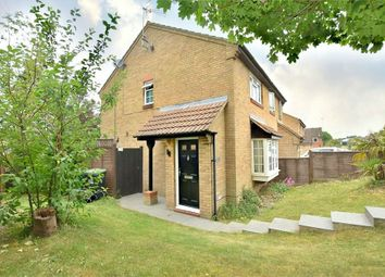 Thumbnail 2 bed end terrace house for sale in Station Road, Kings Langley, Hertfordshire