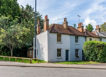 Thumbnail 2 bed cottage for sale in Franklin Place, Chichester, West Sussex