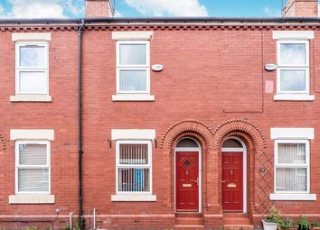 Thumbnail 2 bedroom terraced house for sale in Duchy Street, Salford