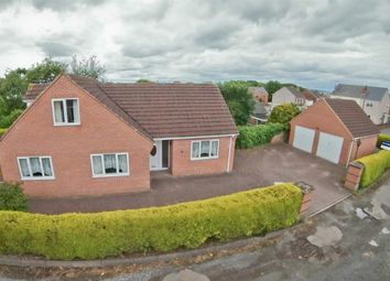 Thumbnail 3 bedroom detached bungalow for sale in Manor Farm, Station Road, Pilsley, Chesterfield