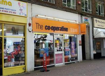 Thumbnail Retail premises to let in 94, Queensway, Bletchley, Milton Keynes