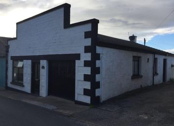 Thumbnail 2 bed semi-detached house for sale in Boyne Street, Whitehills, Scotland United Kingdom