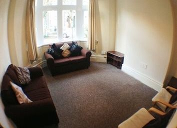 Thumbnail 2 bedroom flat to rent in Morlais Street, Roath, Cardiff
