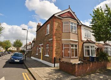 Thumbnail 2 bed semi-detached house for sale in Gumleigh Road, Ealing, London