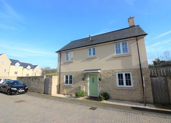 Thumbnail 3 bedroom detached house for sale in Vicarage Drive, Mitcheldean