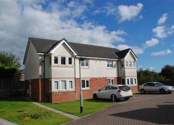 Thumbnail 2 bed flat to rent in The Oaklands, Castleton