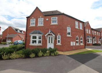 Thumbnail 3 bed detached house for sale in Whitworth Lane, Wath Upon Dearne