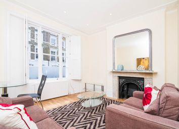 Thumbnail 1 bed flat to rent in Almeida Street, Islington, London