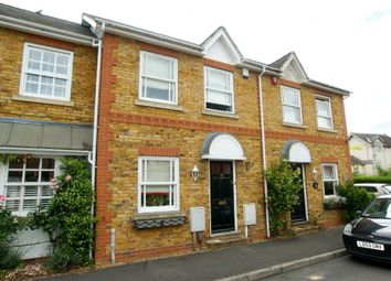 Thumbnail 3 bedroom terraced house to rent in Primrose Road, Hersham, Walton-On-Thames, Surrey