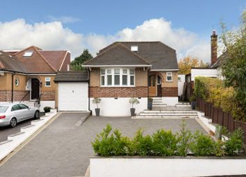 3 bed detached house for sale in Courtlands Drive, Watford WD17