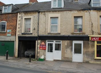 Thumbnail 1 bed maisonette to rent in Westward Road, Stroud