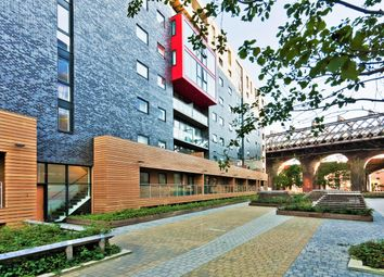 Thumbnail 1 bed flat for sale in Potato Wharf (Saville), Manchester