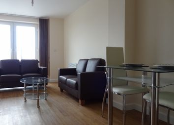 Thumbnail 1 bedroom flat to rent in Granby Street, Leicester City Centre