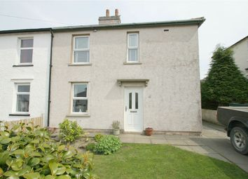 Thumbnail 3 bed semi-detached house for sale in 3 Harrot Road, Cockermouth, Cumbria