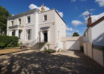 Thumbnail 5 bed property to rent in Tivoli Road, Cheltenham