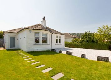 Thumbnail 3 bed detached house for sale in March Road, Edinburgh