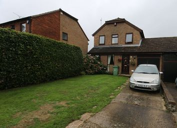 Thumbnail 3 bed link-detached house for sale in Mayfair Avenue, Maidstone, Kent, Kent