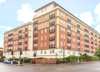 Thumbnail 1 bed flat for sale in Kings Lodge, Pembroke Road, Ruislip