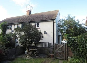 Thumbnail 1 bed maisonette for sale in Hawthorn Avenue, Brentwood