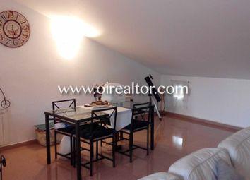 Thumbnail 4 bed apartment for sale in Badalona, Badalona, Spain