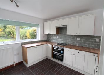 Thumbnail 5 bed detached house to rent in The Ryde, Hatfield