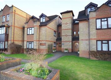 Thumbnail 1 bedroom flat for sale in Ashby Grange, Stafford Road, Wallington