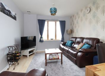 Thumbnail 2 bed flat for sale in 49 Drayton Green Road, West Ealing