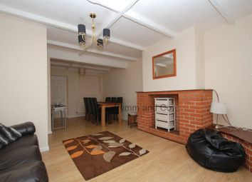 Thumbnail 4 bed end terrace house to rent in Earlham Grove, Norwich