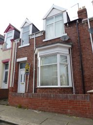 Thumbnail 3 bedroom terraced house for sale in Sydenham Terrace, Sunderland