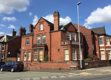 Thumbnail 7 bed semi-detached house to rent in Regent Road, Stoke-On-Trent, Stoke-On-Trent