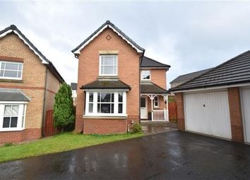Thumbnail 3 bed property for sale in Briarcroft Drive, Robroyston, Glasgow