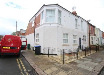 Thumbnail 1 bed flat for sale in King Edward Road, Abington, Northampton