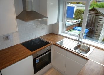 Thumbnail 2 bed terraced house to rent in Mount Pleasant, Hazel Grove, Stockport
