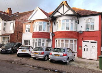 Thumbnail 2 bed flat for sale in Hindes Road, Harrow, Middlesex