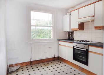 Thumbnail 3 bed maisonette to rent in York Way, London