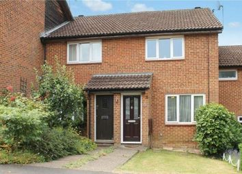 Thumbnail 2 bed terraced house to rent in Speedwell Close, Guildford