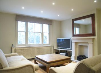 Thumbnail 2 bedroom flat to rent in Lower Addison Gardens, London