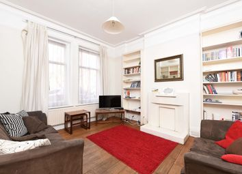 4 bed terraced house for sale in Amesbury Avenue, London SW2
