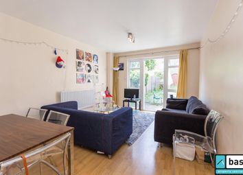 Thumbnail Terraced house to rent in Brick Lane, Shoreditch