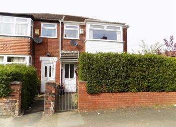 Thumbnail 3 bedroom semi-detached house to rent in Kenyon Street, Abbey Hey, Manchester