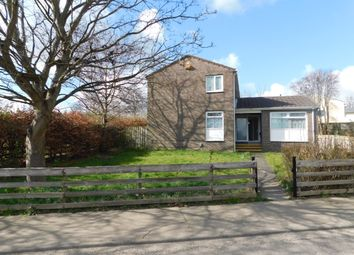 Thumbnail 4 bed shared accommodation to rent in Dunblane Crescent, Newcastle Upon Tyne