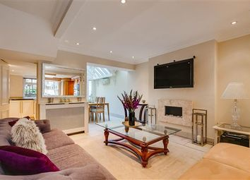 Thumbnail 4 bedroom property for sale in Lamont Road, London